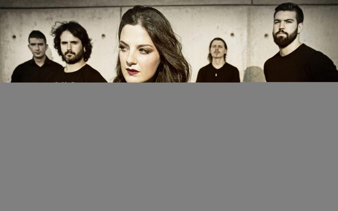 Diabulus In Musica: over het nieuwe album, de plannen en borstvoeden tussen de shows door.