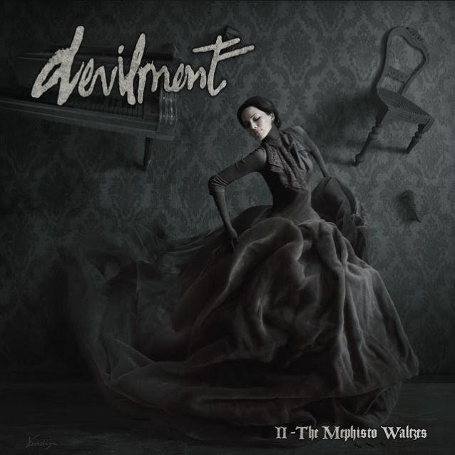 Devilment – II-The Mephisto Waltzes