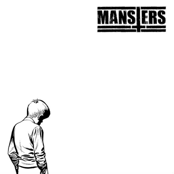 The Mansters – The Mansters
