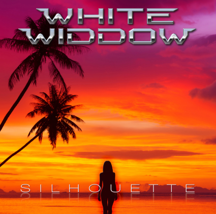 White Widdow – Silhouette