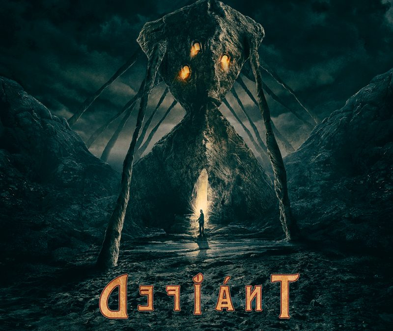 Defiant – Time Isn't Healing