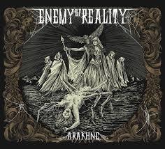 Enemy of Reality- Arakhne