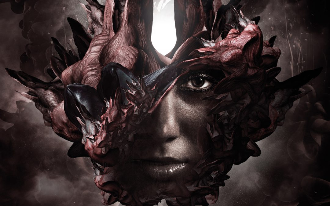 Enbound – The Blackened Heart