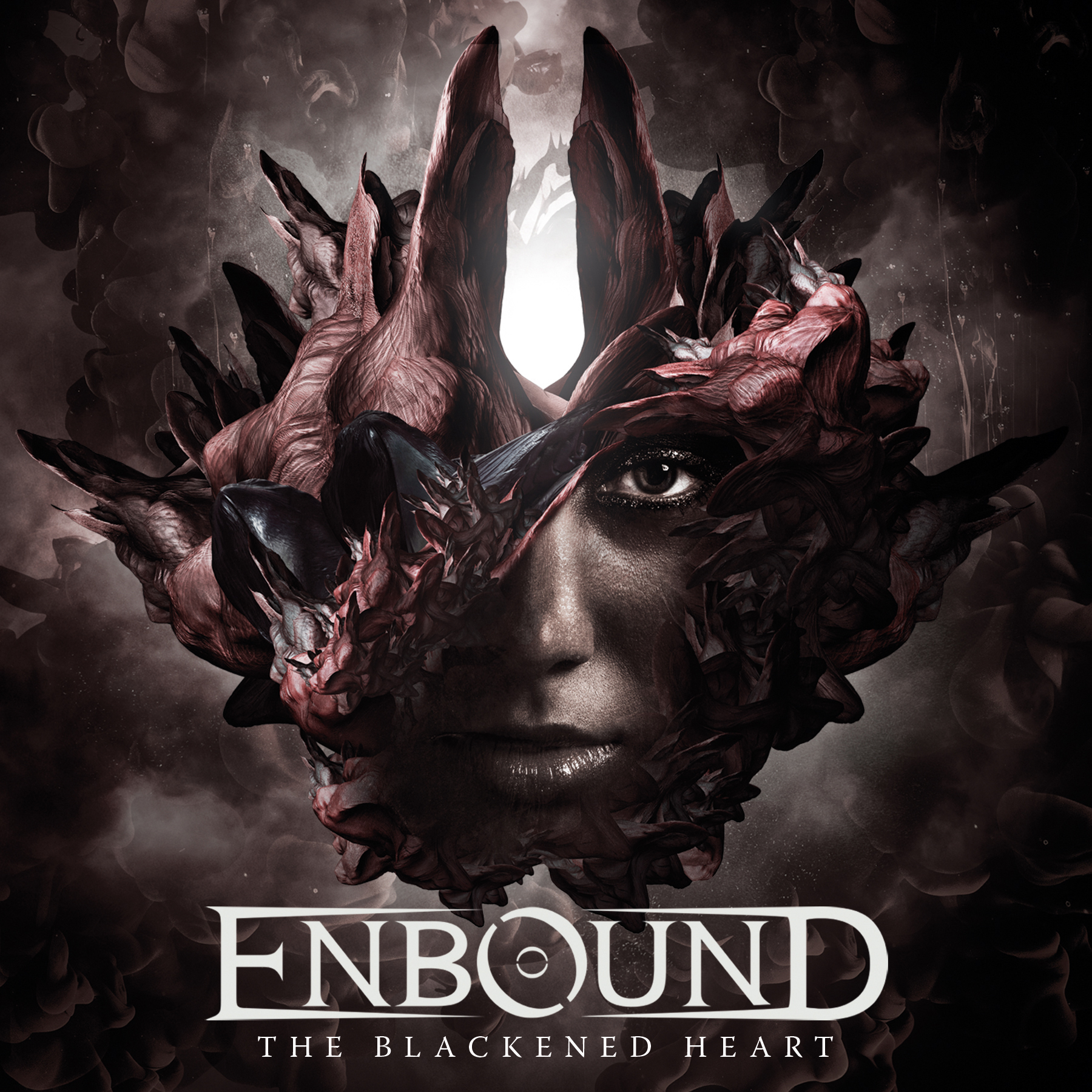 Enbound – The Blackened Heart