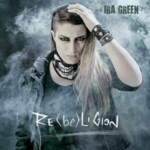 Ira Green – RE(be)LIGION