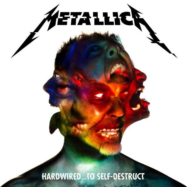 Een clip voor ieder nummer op Metallica – Hardwired… to Self-Destruct