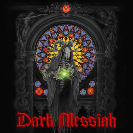 Dark Messiah – Dark Messiah