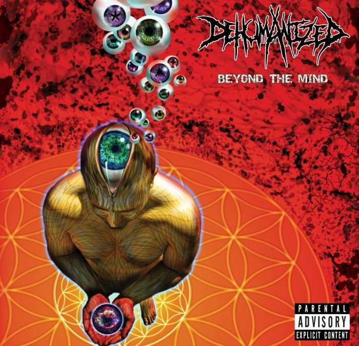 Dehumanized – Beyond the Mind