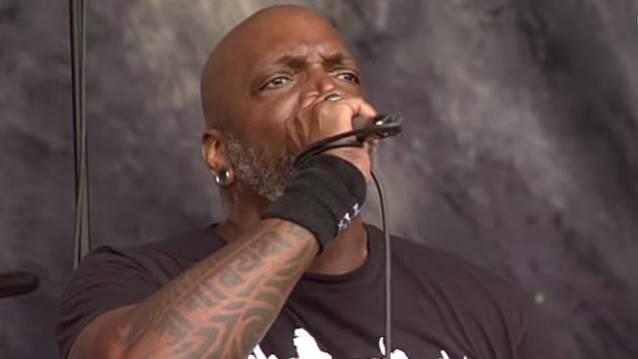 Derrick Green over Sepultura, het nieuwe album en fotografie