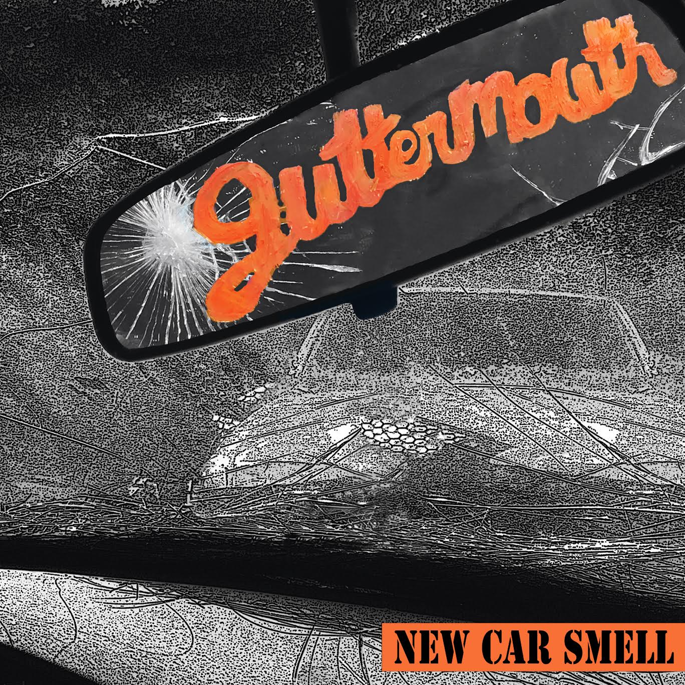 Guttermouth – New Car Smell