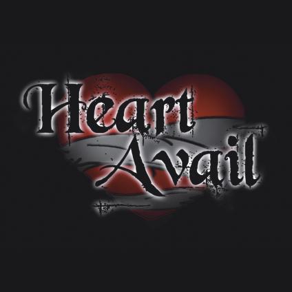 Heart Avail – Heart Avail