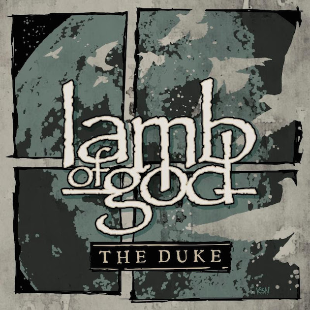 Lamb of God – The Duke [EP]