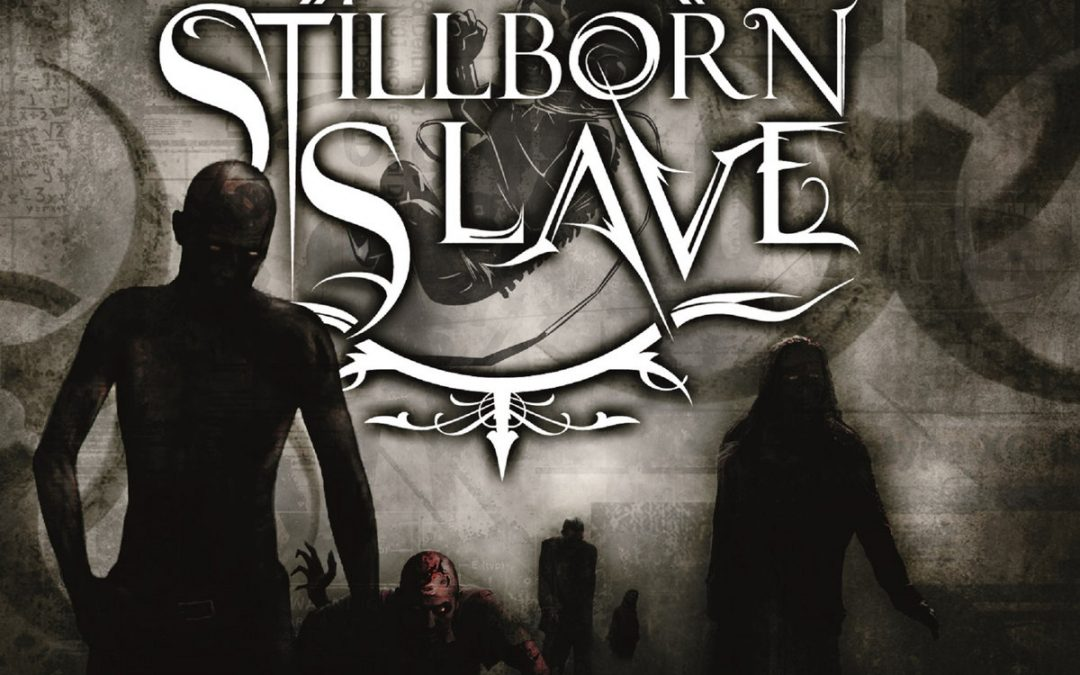 Stillborn Slave – Seven Ways To Die