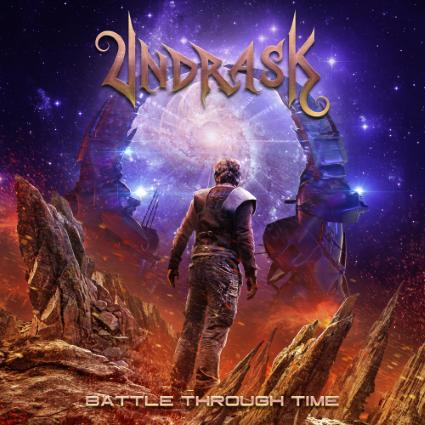 Undrask – Battle Through Time