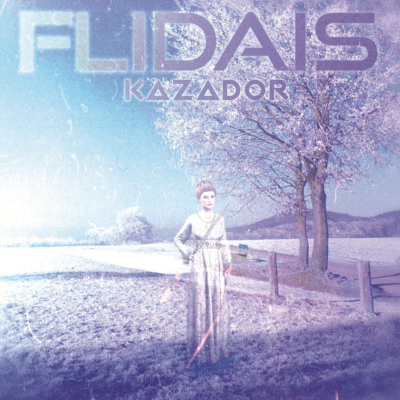 Flidais – Kazador