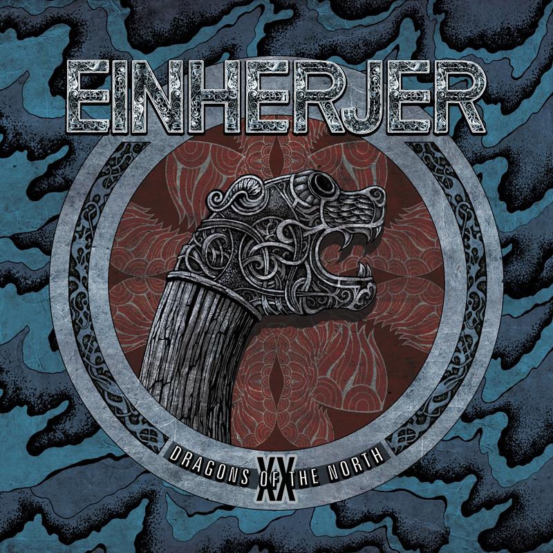 Einherjer – Dragons of the North XX