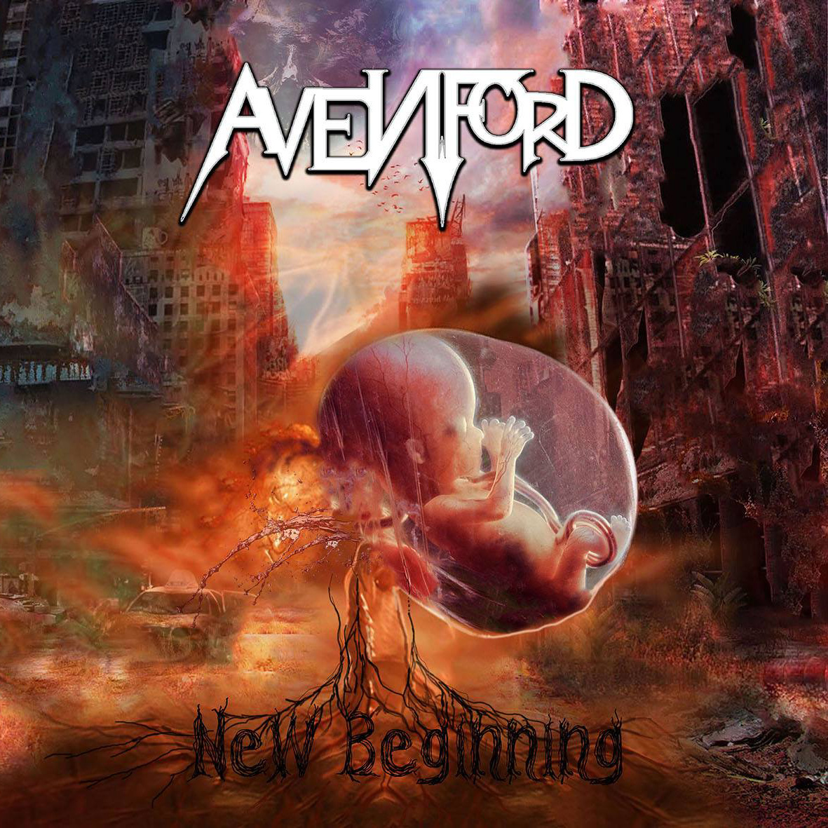 Avenford – New Beginning
