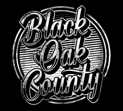 Black Oak County – Black Oak County