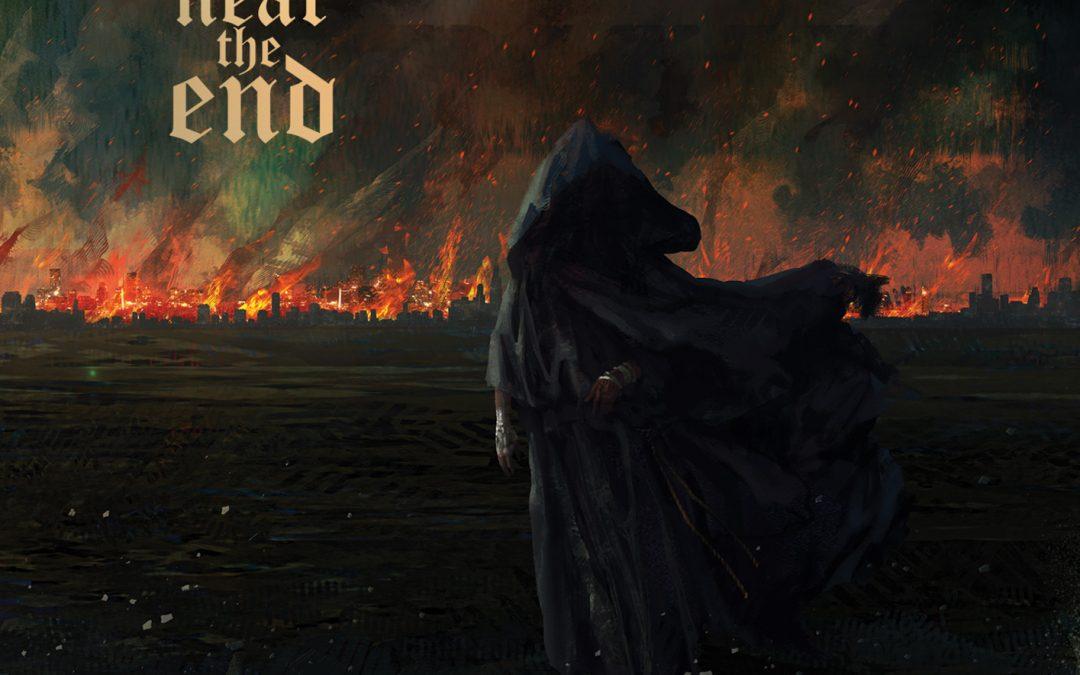 Desert Near The End – Theater Of War