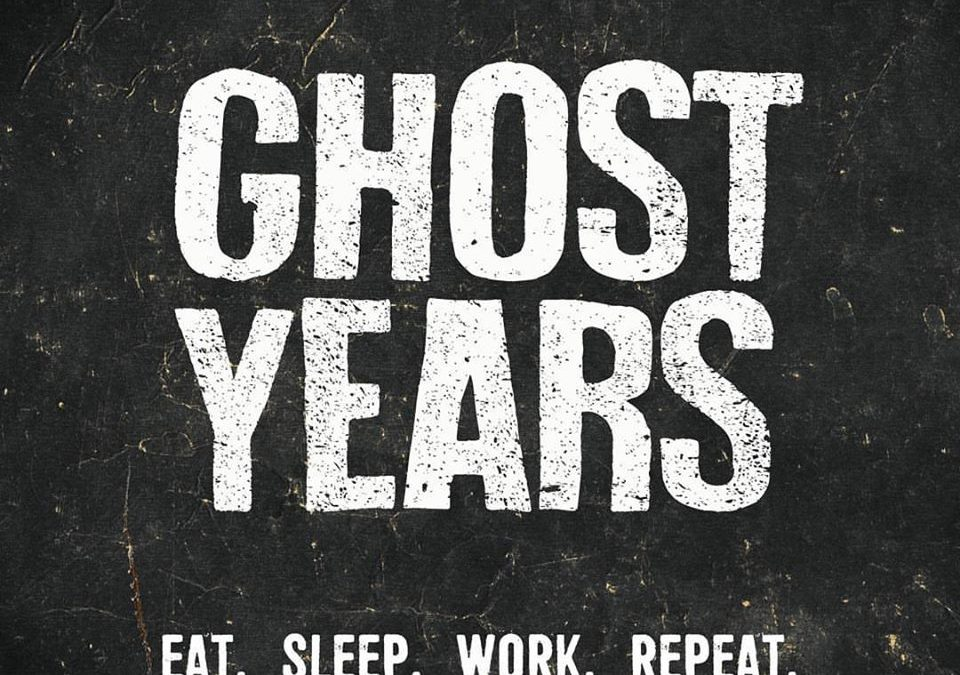 Ghost Years – Singlereview