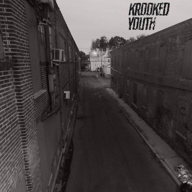 Krooked Youth – Krooked Youth
