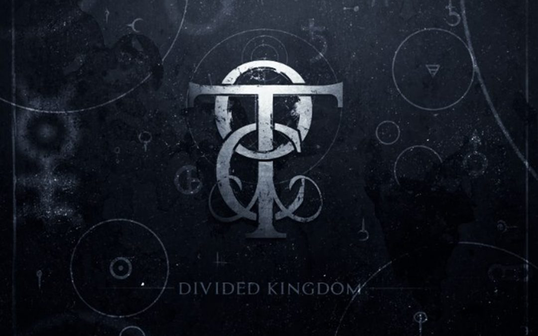 Off The Cross – Divided Kingdom
