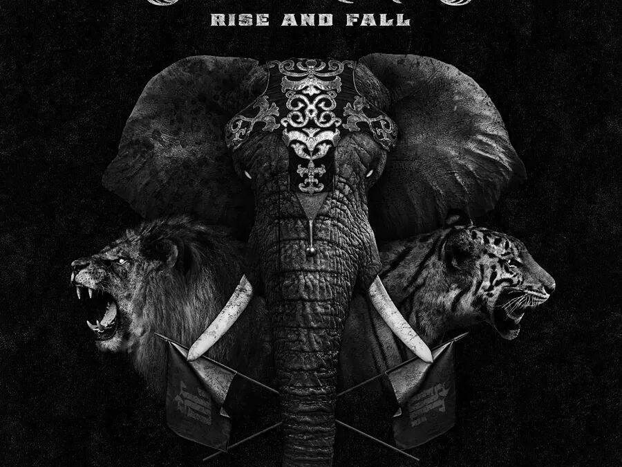 Silent Circus – Rise And Fall