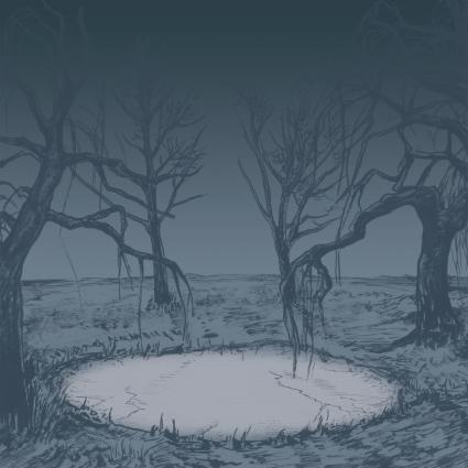 Dawnbringer – XX