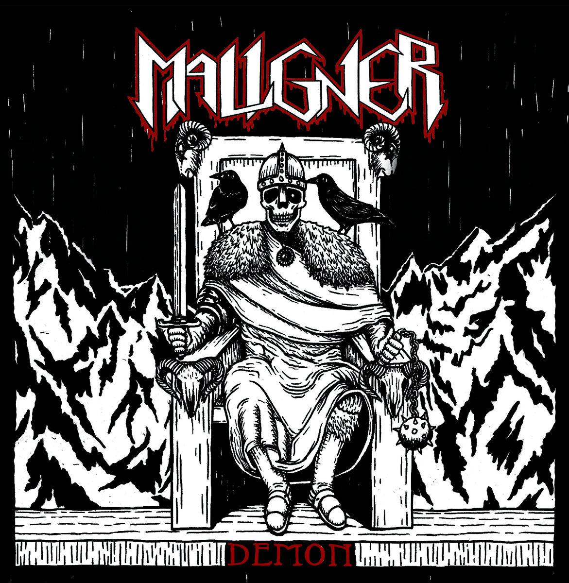 Maligner – Demon