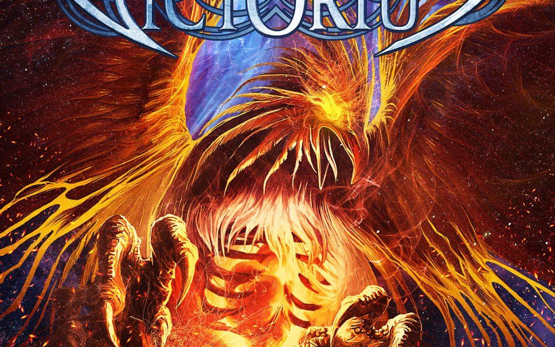 Victorius – Heart of a Phoenix
