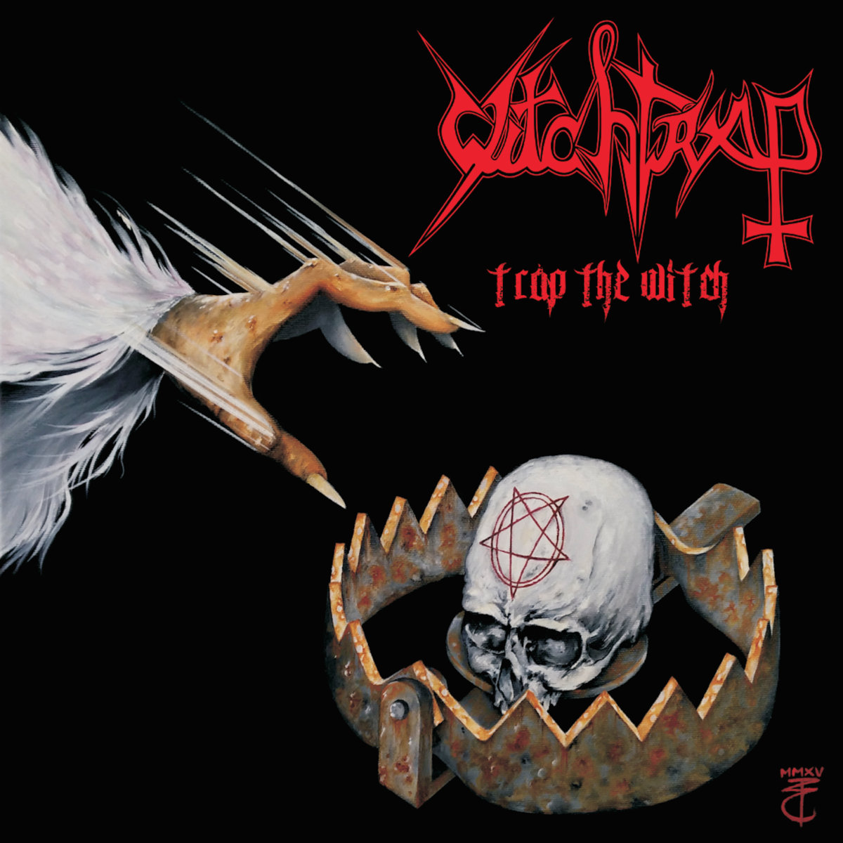Witchtrap – Trap The Witch