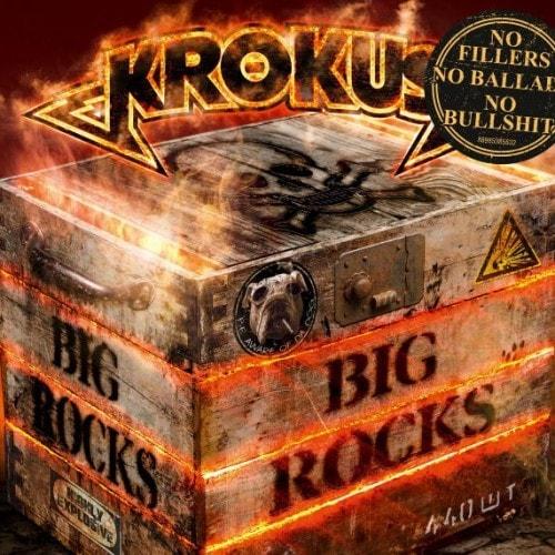Krokus – Big Rocks