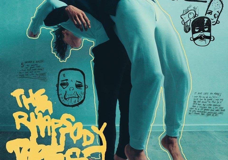 Ocean Grove – The Rhapsody Tapes