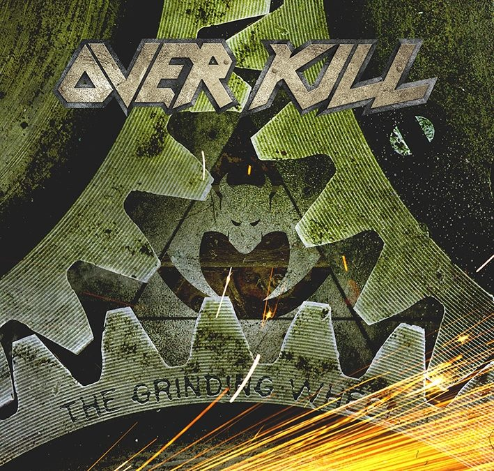 Overkill – The Grinding Wheel