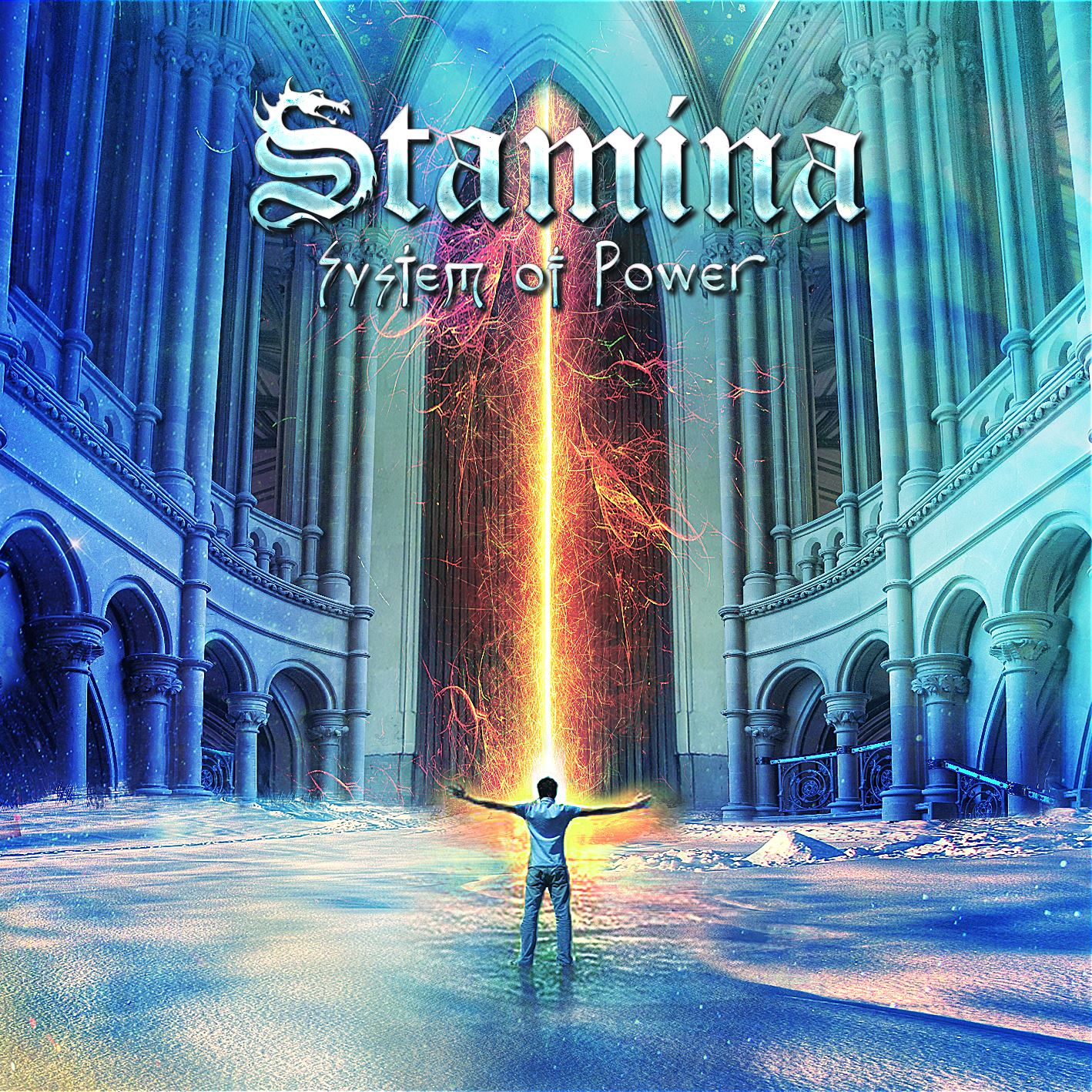 Stamina – System of Power