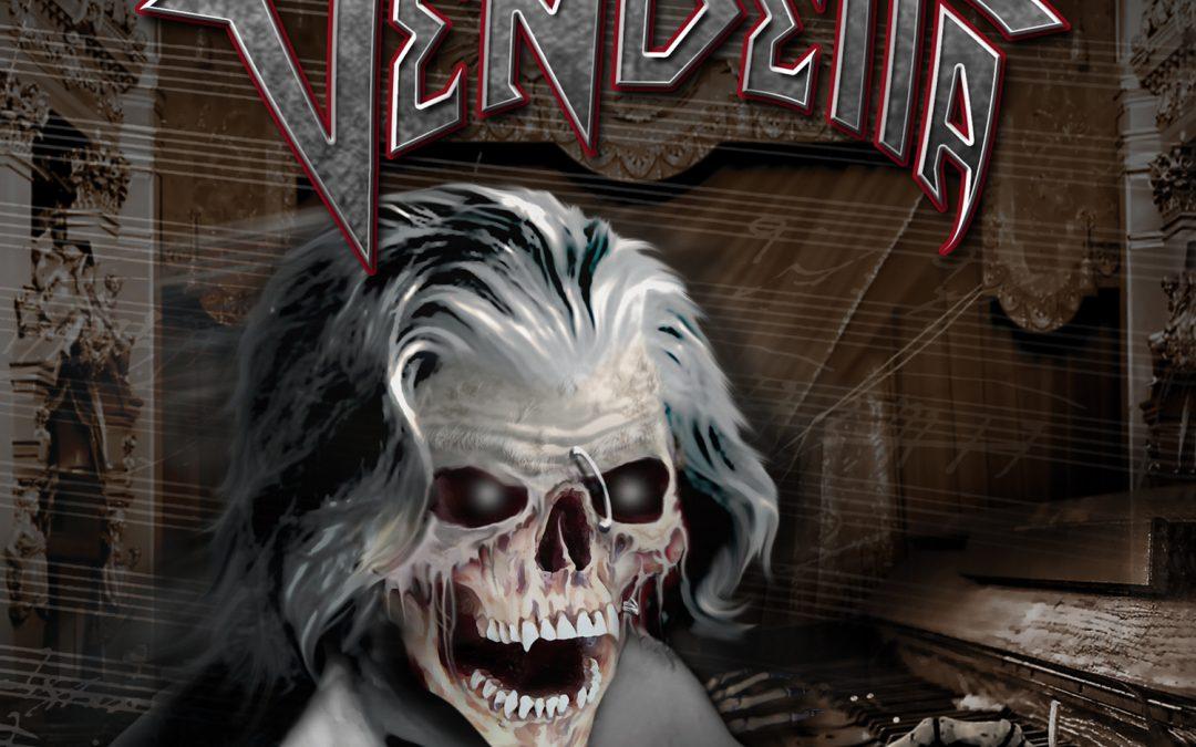 Vendetta – The 5th