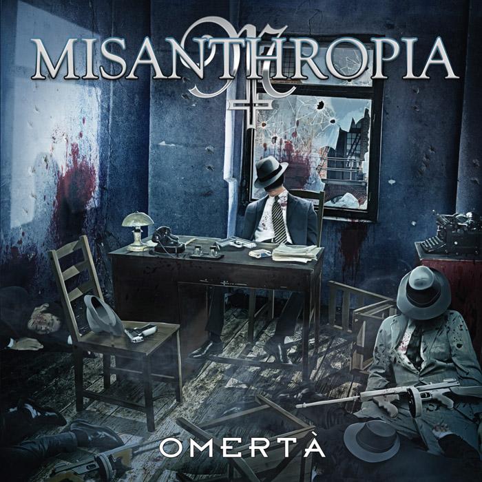 Misanthropia – Omerta