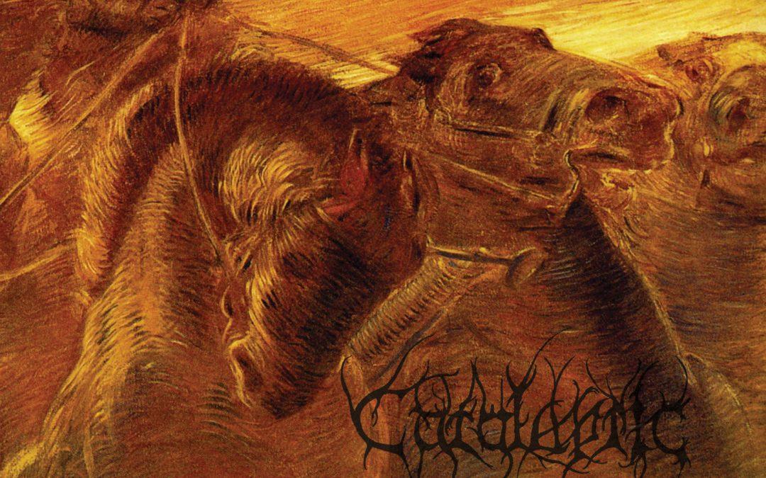 Cataleptic – Forward