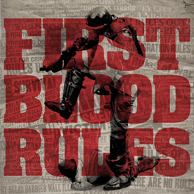 First Blood – Rules