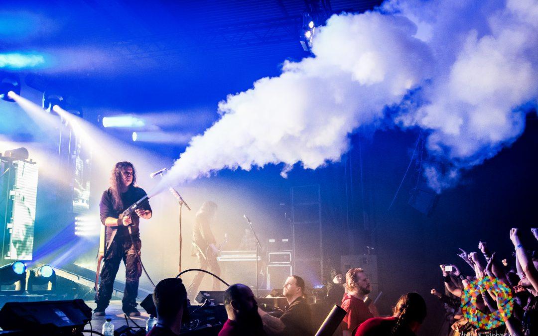 Fotoverslag: Fotoverslag: Kreator – Sepultura – Soilwork – Aborted / De Mast – Torhout – België / 3-03-2017