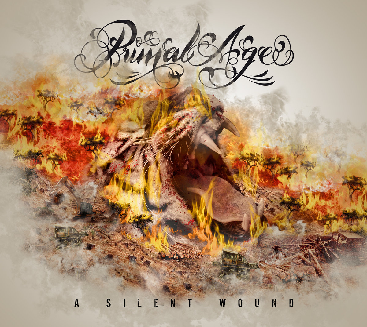 Primal Age – A Silent Wound