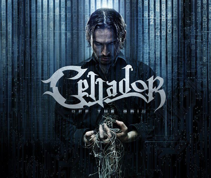 Cellador – Off The Grid