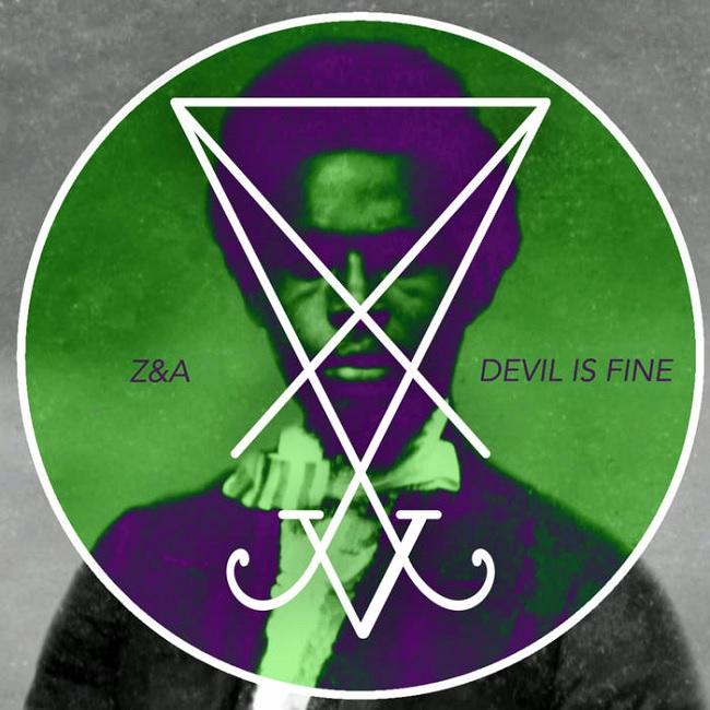 Zeal & Ardor – Devil Is Fine
