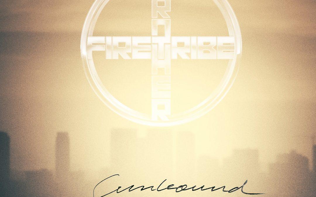 Brother Firetribe – Sunbound