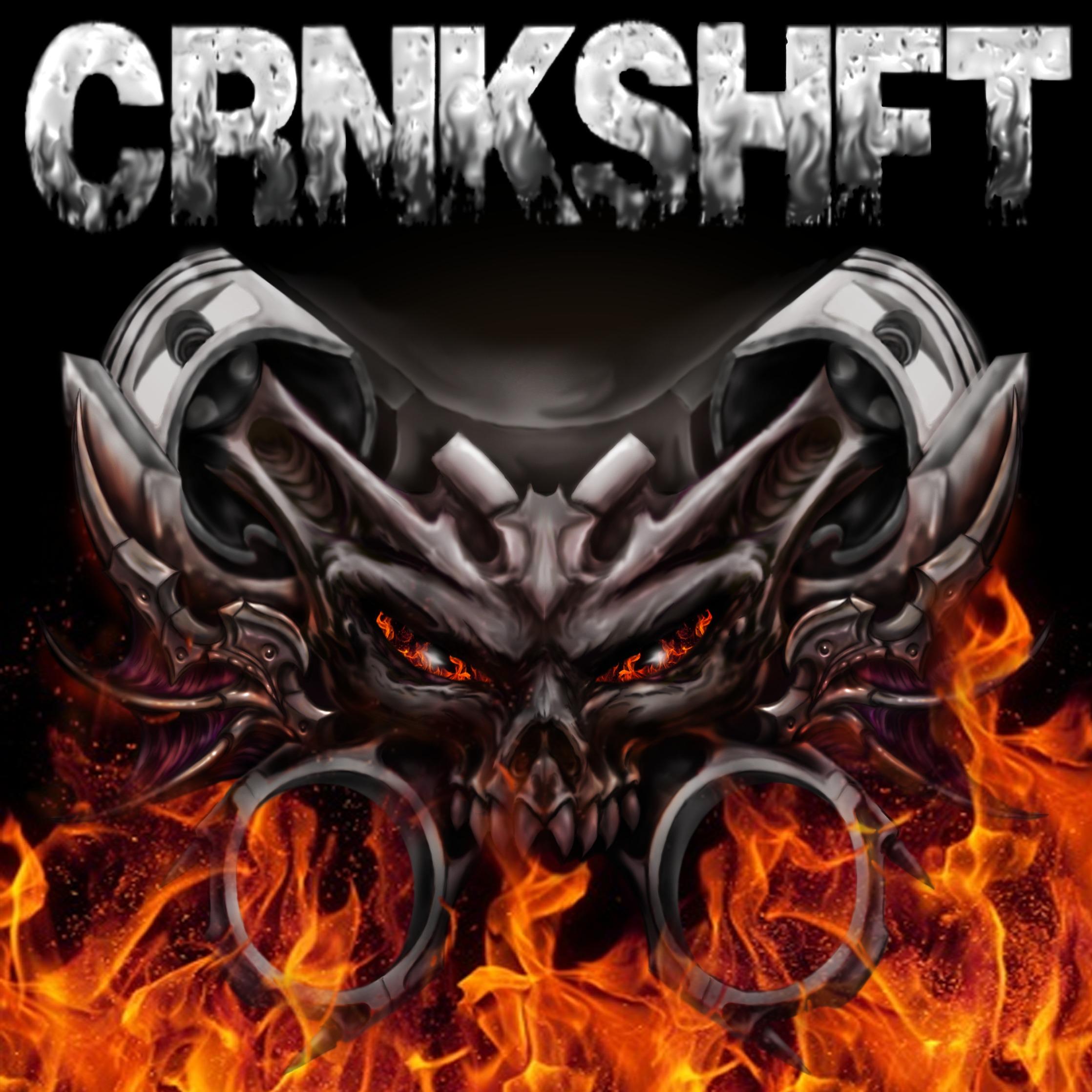 CRNKSHFT – CRNKSHFT