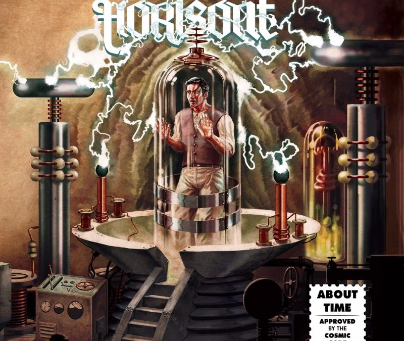 Horisont – About Time