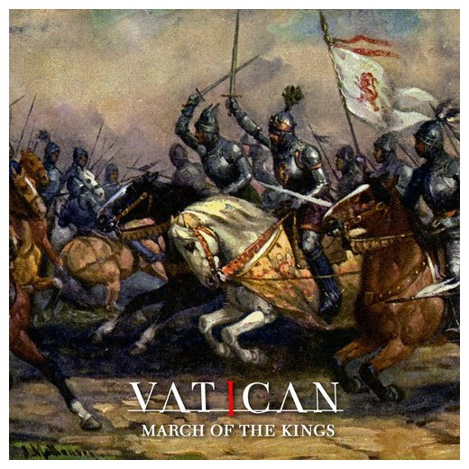 Vatican – March of the Kings