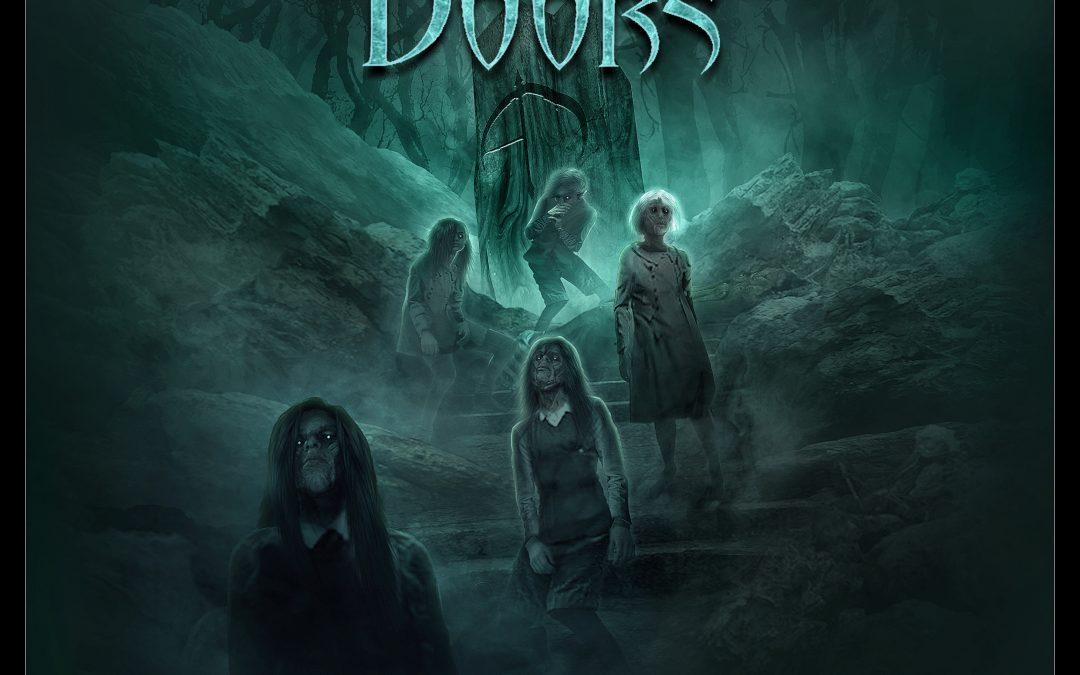 Astral Doors – Black Eyed Children