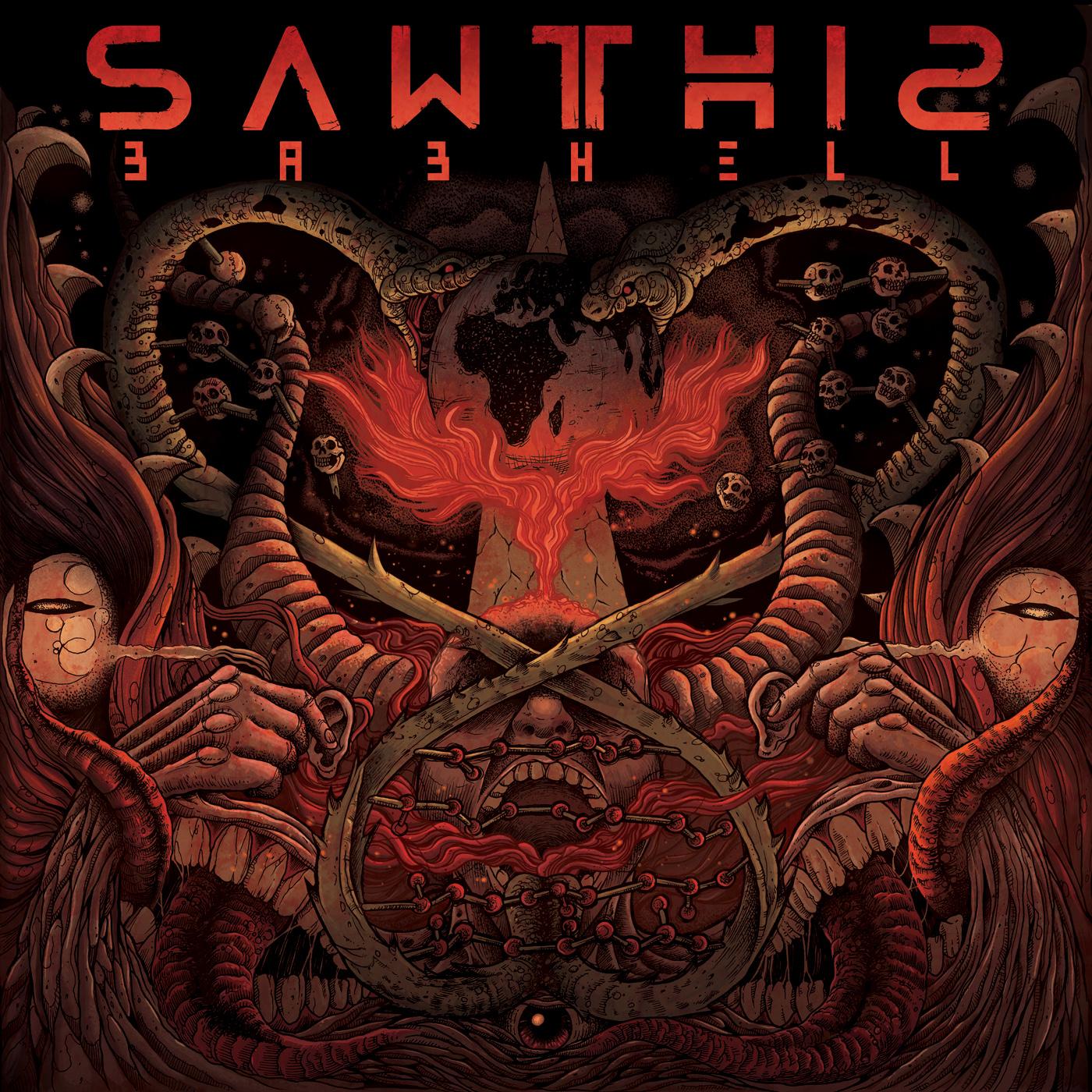 Sawthis – Babhell