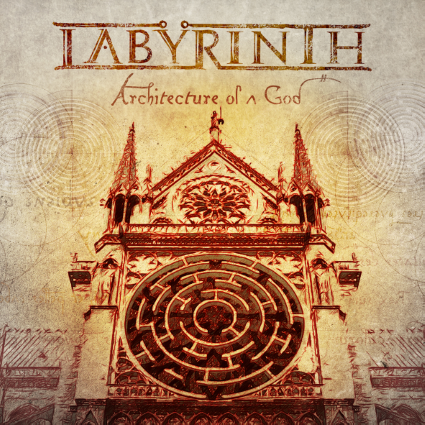 Labÿrinth – Architecture of a God